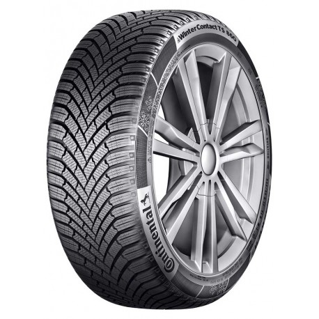 Continental WinterContact 195/N3/15 T 82